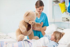 гастроэнтерит симптомы и лечение у детей