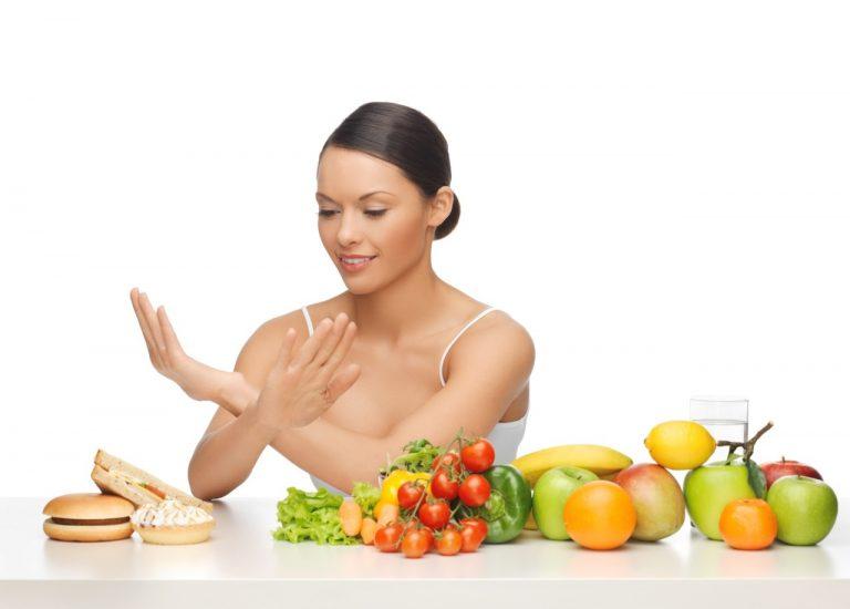Медицинская диета Стол 2: особенности лечебного питания