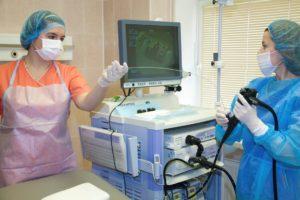 колоноскопия кишечника что это такое и как к ней готовиться
