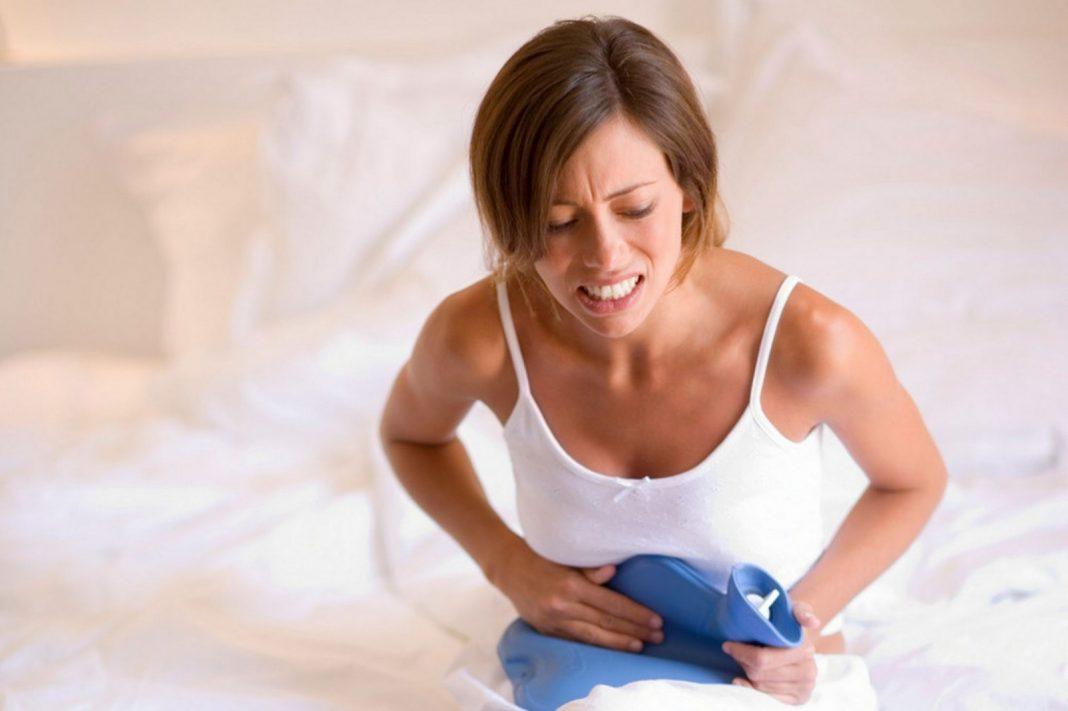Кишечная колика симптомы и лечение у женщин