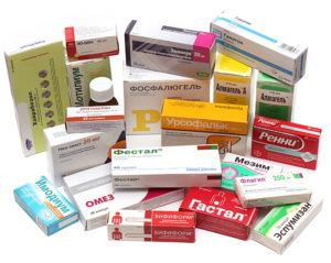 антациды список препаратов нового поколения